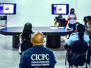 Mayoría de los casos atendidos por el Código Violeta son amas de casa violentadas en Maracaibo