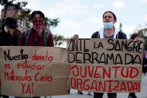 Por décadas se ha hablado de las masacres en Colombia