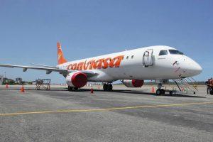 Aterriza de emergencia en La Habana avión con médicos cubanos que venían de Venezuela