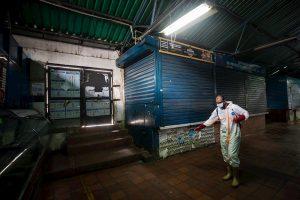 Venezuela suma ocho muertos más por la COVID-19 y llega a 614 en total