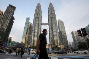 La OMS dice que la pandemia se ralentiza excepto en el sudeste asiático y el Mediterráneo Oriental