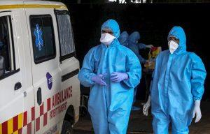 Los casos del virus en todo el mundo superan los 25,1 millones y las muertes alcanzan las 842.633