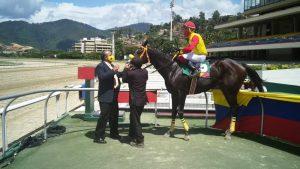 Resultados de la jornada 28 en la Rinconada: «Deslumbrante» demostró superioridad en el Clásico Lavandera