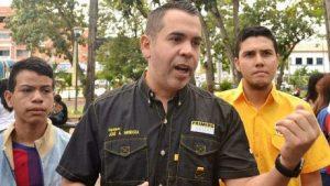 Jose Antonio Mendoza denunció que el Hospital de Maturín esta convertido en un basurero