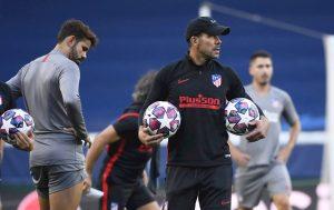 La peor temporada del Atlético de Simeone