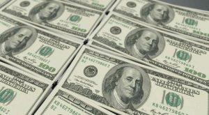 Dólar paralelo cierra la semana con alza del 0,23 %