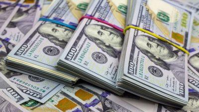 #Venezuela | Dólar estadounidense rompe hito histórico de dos millones y medio en mercado —no oficial—