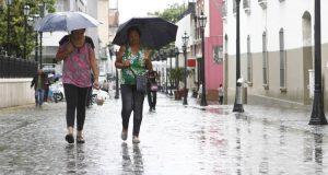 Pronóstico del tiempo para este 17 de noviembre en Venezuela