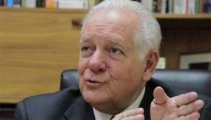 Eduardo Fernández: «Unión para el Progreso es un movimiento que promueve la unión y la unidad»