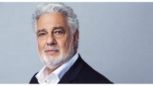 Soprano Uruguaya reitera acusaciones contra Placido Domingo