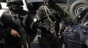 Neutralizaron dos presuntos integrantes de la banda del «Puti» en los Valles del Tuy