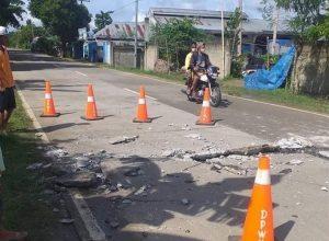 Al menos un muerto en Filipinas dejó seísmo de magnitud 6,7