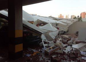 Falleció segunda victima de la explosión de Bellas Artes en Maracaibo