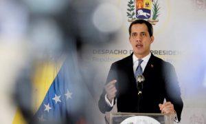 Oposición venezolana pide aumentar la presión a Maduro por comicios «libres»