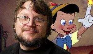 Netflix revela el elenco de la versión animada de «Pinocchio» de Guillermo del Toro