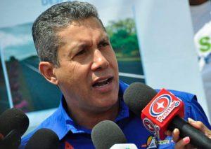 Falcón denunció  a Nicolás Maduro por proselitismo Político