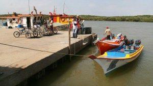 Robaquintas mantienen en zozobra a los habitantes del Municipio Almirante Padilla