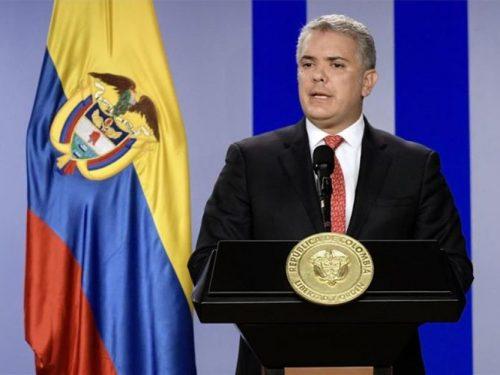 Colombia no reconoce resultados de elecciones legislativas en Venezuela
