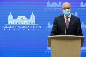 Jefe del Parlamento venezolano exige a Borrell respeto al convenio electoral