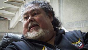 Juan Barreto: «No hay fundamento jurídico en la inhabilitación de nuestra tarjeta»