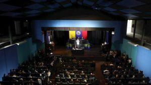 Junta Administradora del BCV designada por Guaidó rindió cuentas a la AN