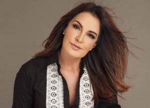 Kiara recuerda su debut en la televisión venezolana
