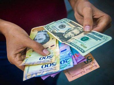 Dolar estadounidense abre la jornada en Venezuela con un incremento de 0,79 %