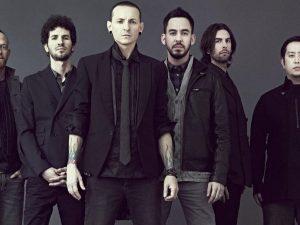 Tras 20 años, reeditan disco «Hybrid Theory» de Linkin Park