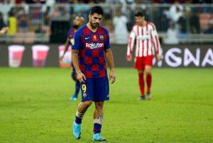 Luis Suárez aplaude decisión de Messi de irse