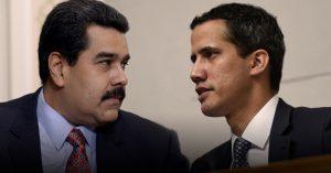 Un país sin Maduro ni Guaidó aspiran los venezolanos