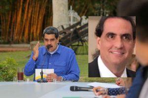Cabo Verde niega haber enviado emisarios a Venezuela por el caso de Saab