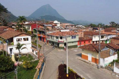 Nueva masacre en Colombia con el asesinato de tres personas en Antioquia