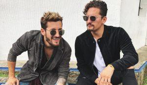 Mau y Ricky adelantaron su nuevo lanzamiento musical