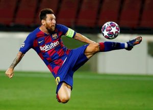 Messi se queda en el Barcelona una temporada más (oficial)