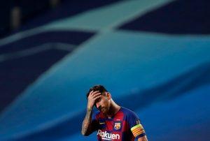 Messi solicita al Barça la carta de libertad para fichar por otro club