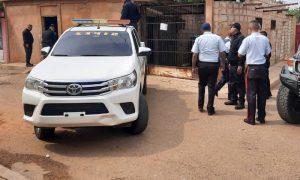 Neutralizan a presunto delincuente en Maracaibo