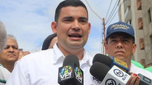 Plan para prevenir el Paludismo y la Malaria en el municipio Maneiro de Nueva Esparta fue puesto en marcha