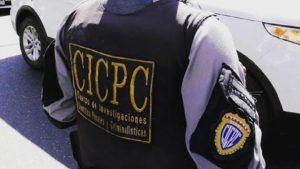 Detenida mujer implicada en asesinato de un taxista en Bolívar