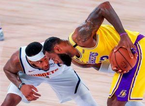 #NBA Todo listo para el arranque de una postemporada de sorpresas