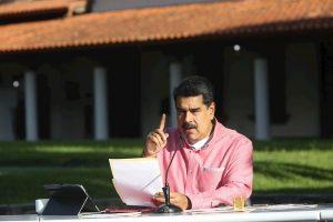Maduro insta a promover la producción en el sistema CLAP