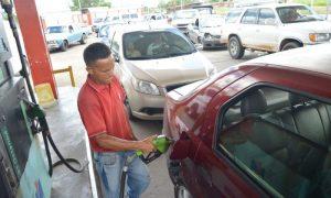 Yelitza Santaella informó este jueves 13 de agosto las estaciones de servicio que estarán laborando en Monagas