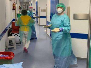 Venezuela registró 933 nuevos casos de COVID-19 en la última jornada