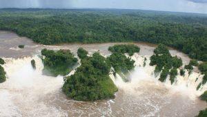 Parque Nacional Caura: ¡El más grande de Suramérica!