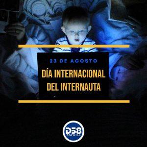#DíadelInternauta: Cada día son miles los internautas que se suman a Internet