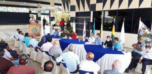 Omar Prieto activó desde Machiques la Comisión Agroalimentaria del Zulia
