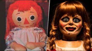 Nieto de los Warren desmiente la supuesta escapada de la muñeca «Anabelle»