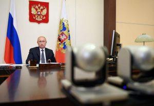 Putin propone cumbre de grandes potencias para evitar una confrontación en la ONU sobre Irán