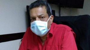 Director del IVSS del Táchira murió por la COVID-19