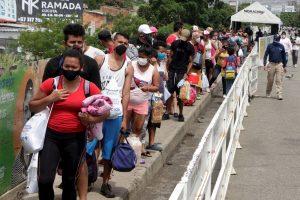 679 contagios por COVID-19 reportó Venezuela y se acerca a los 80 mil casos