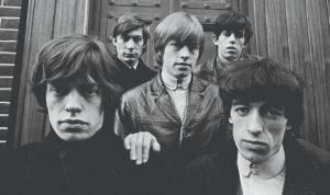 Los Rolling Stones abrirán una tienda ubicada en Soho de Londres